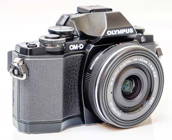 m zuiko ed 14 42mm f3 5 5.6 ez review