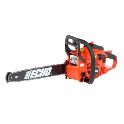 echo cs 306 chainsaw review