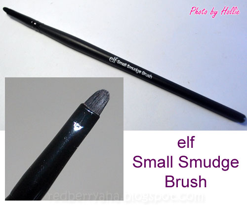 elf silver 11 piece brush collection review