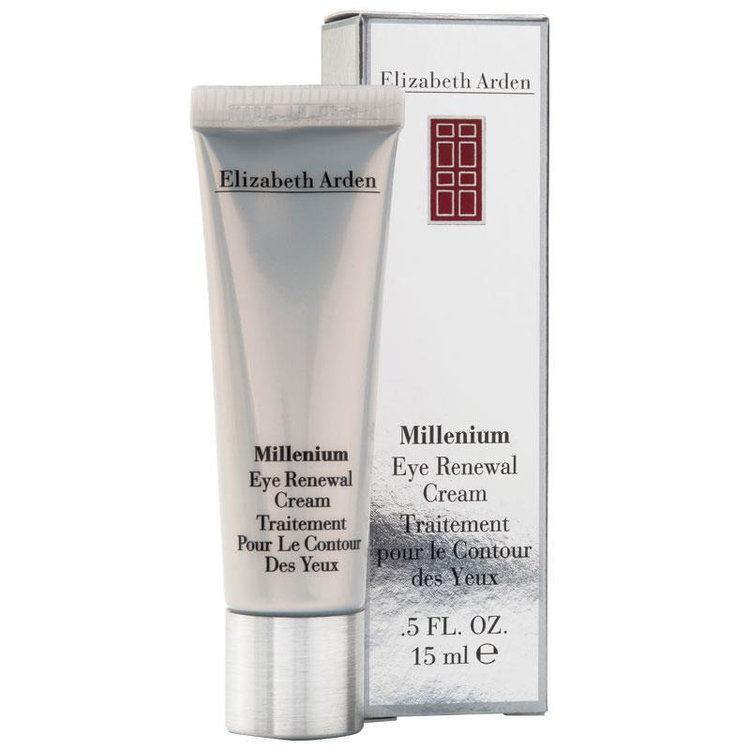 elizabeth arden millenium eye renewal cream reviews