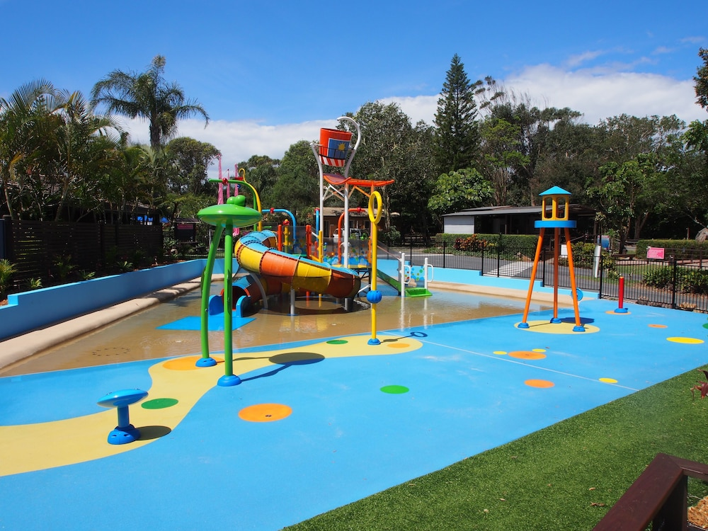 emerald beach holiday park reviews