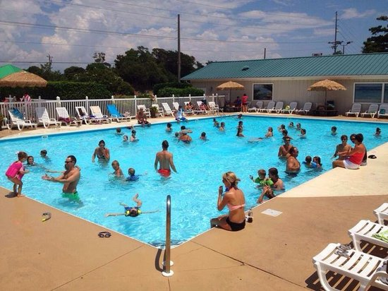 emerald beach holiday park reviews