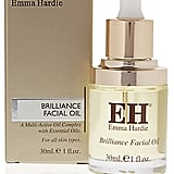 emma hardie brilliance facial oil review