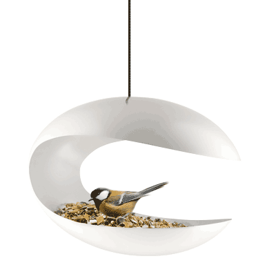eva solo bird feeder review