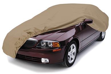 covercraft evolution car cover review