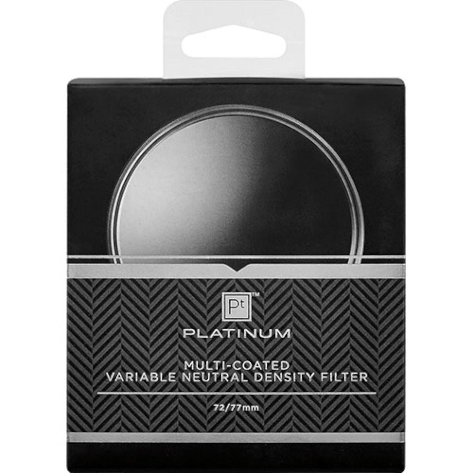 platinum variable nd filter review