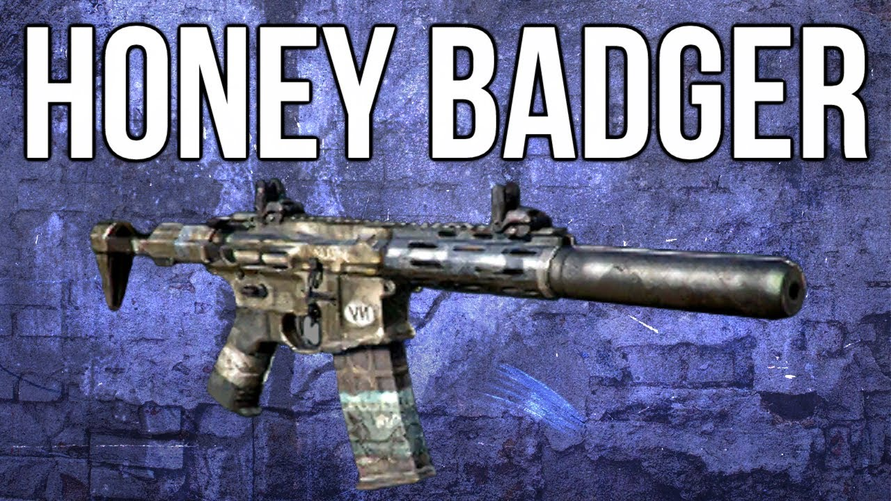 tales of the honey badger review