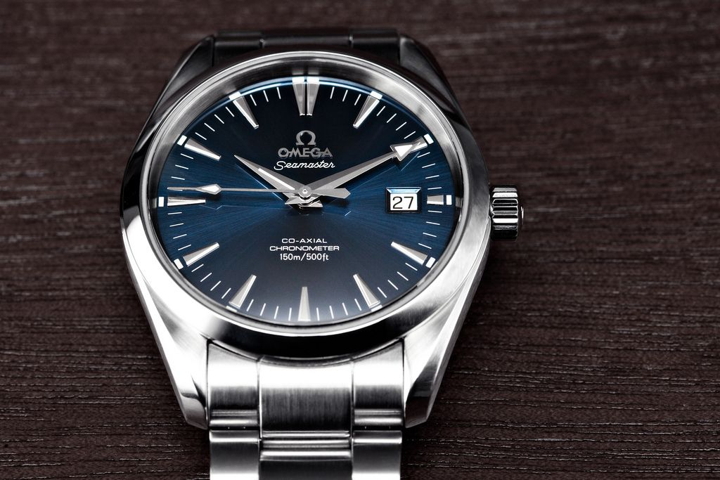 omega aqua terra quartz review