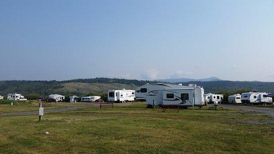 fireside buffalo valley rv park reviews