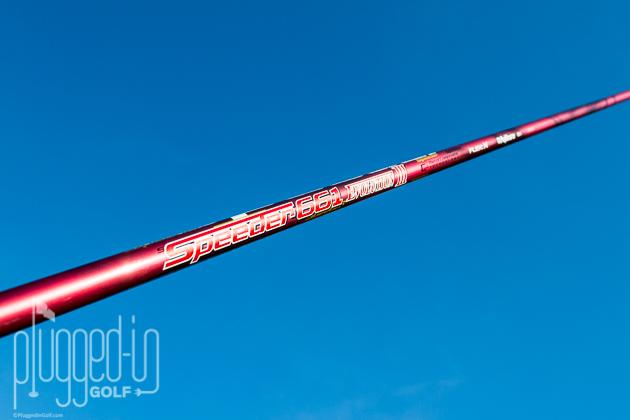 fujikura speeder 661 evolution ii review