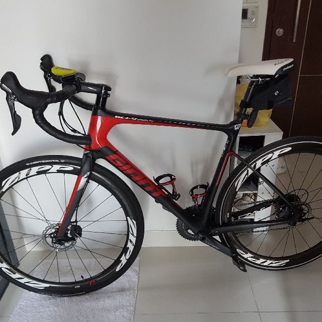 giant defy advanced pro 2015 review