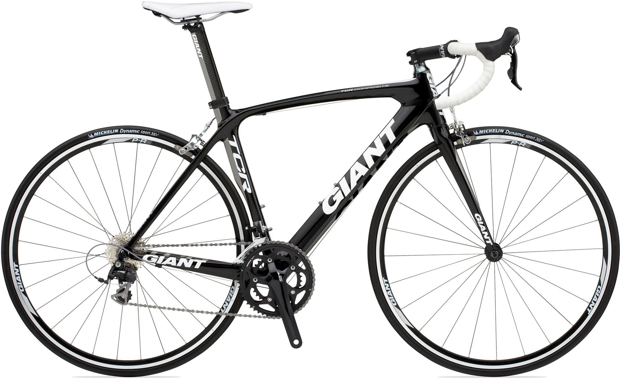 giant tcr composite 1 road bike 2011 review