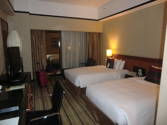 grand mercure roxy hotel review