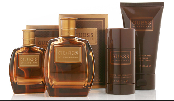 guess by marciano cologne review
