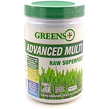 healthy care super greens review