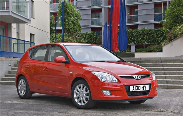 hyundai i30 2009 comfort review