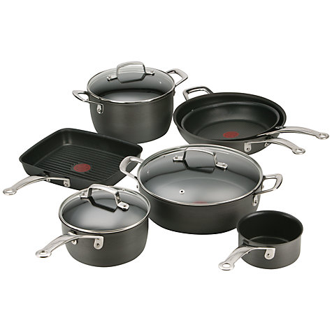 jamie oliver tefal cookware reviews