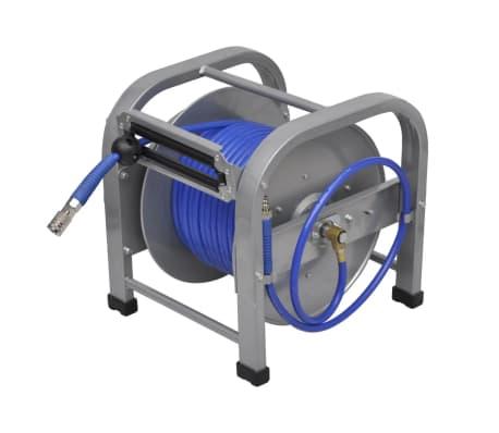 jflex air hose reel review