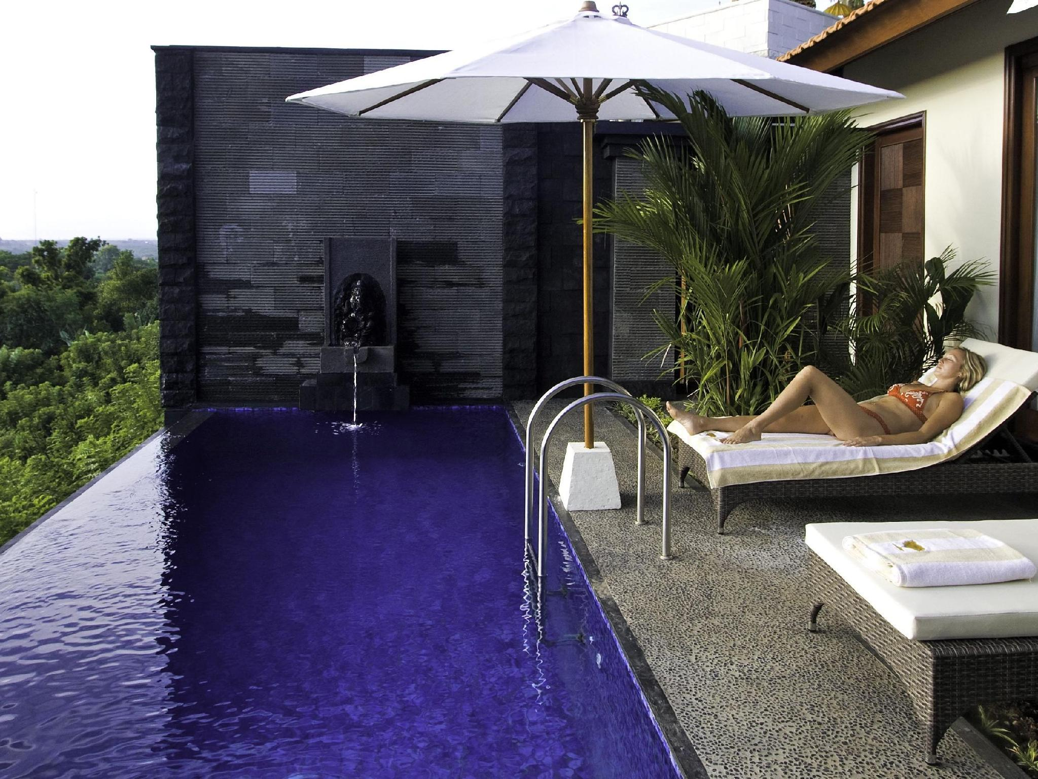 jimbaran cliffs private hotel & spa reviews