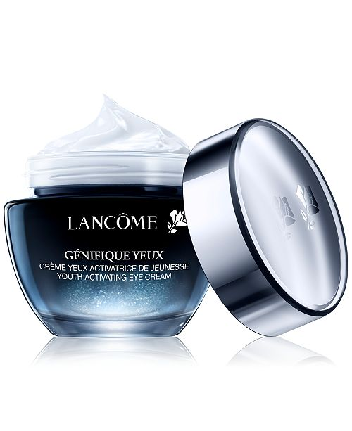 lancome genifique youth activating eye cream reviews