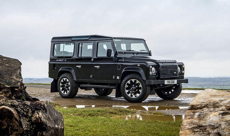 land rover defender swb review