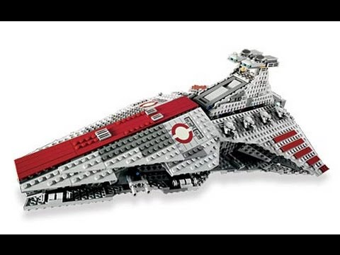 lego star wars 8039 review