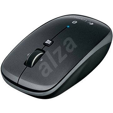 logitech bluetooth mouse m557 review