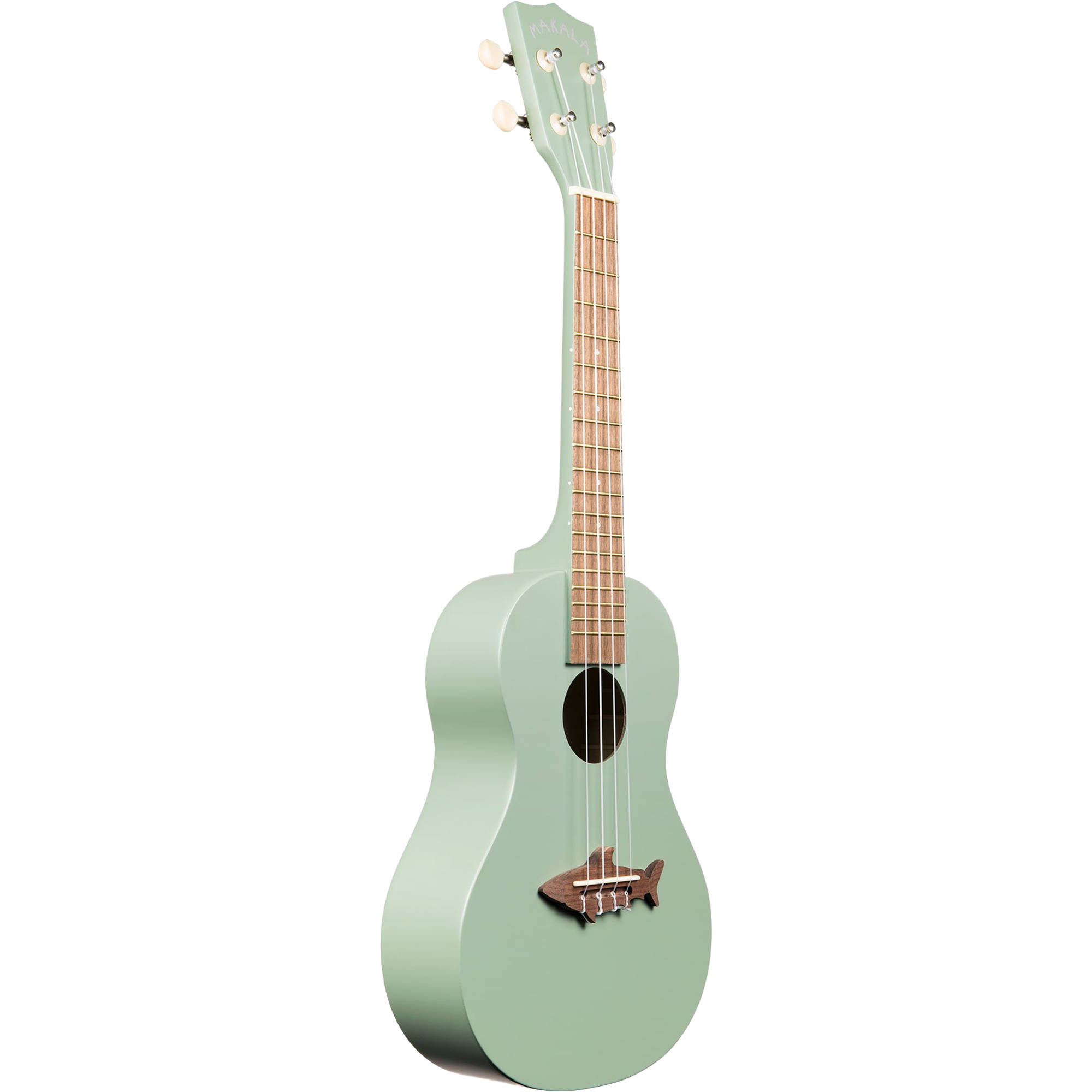 makala shark concert ukulele review