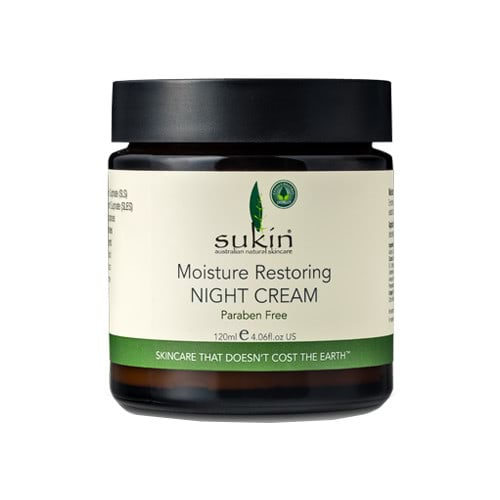 natural instinct restoring night cream review