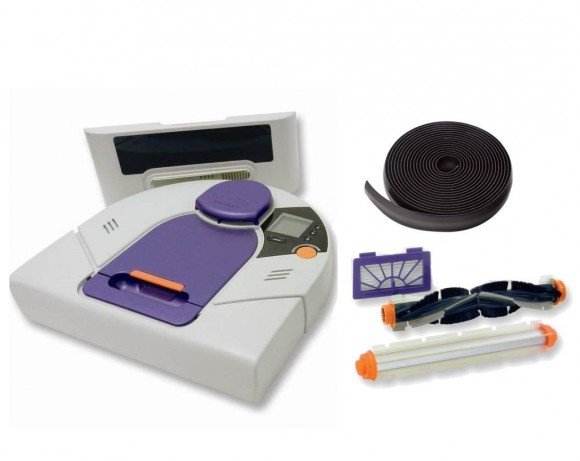 Neato Xv 21 Pet Amp Allergy Automatic Vacuum Cleaner Review