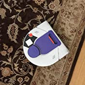 neato xv 21 pet & allergy automatic vacuum cleaner review