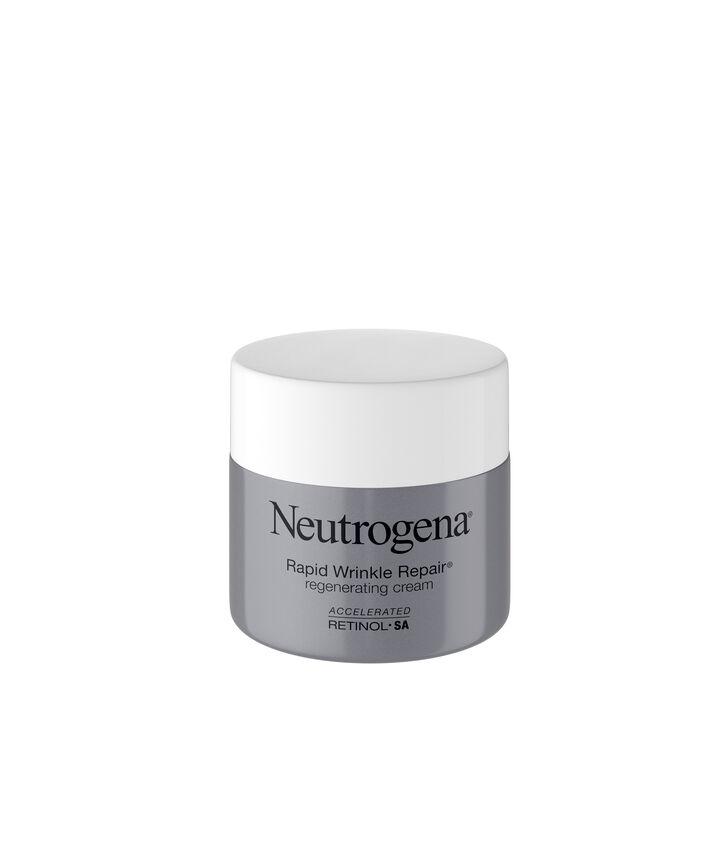 neutrogena rapid wrinkle repair eye cream reviews