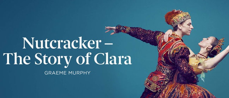 nutcracker the story of clara review