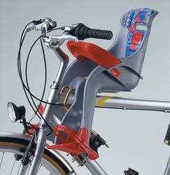 ok baby bike seat review