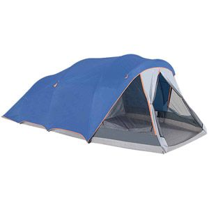 ozark trail 20 person cabin tent review