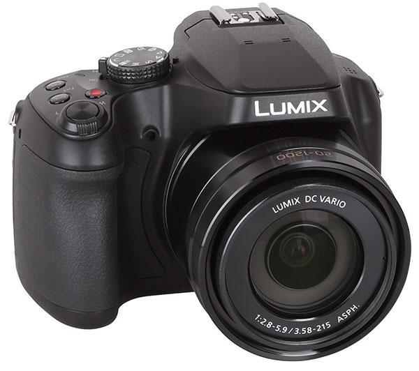 panasonic lumix 60x zoom review