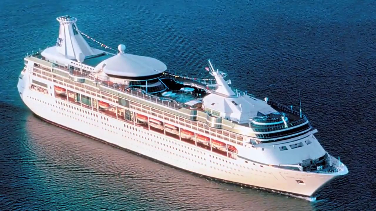royal caribbean rhapsody of the seas reviews