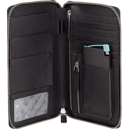 samsonite rfid passport wallet review