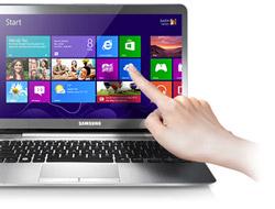 samsung touch screen laptop reviews
