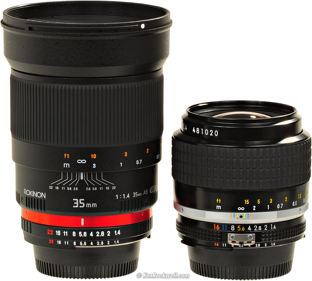 samyang 35mm f1 4 canon review