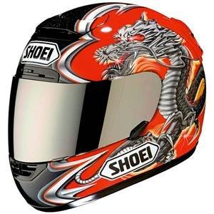 shoei x 11 helmet review