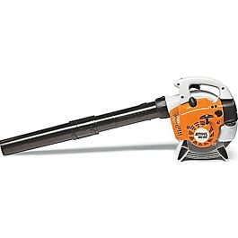 stihl bg 56 ce blower reviews