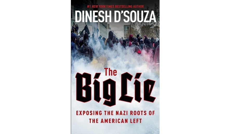 the big lie book review