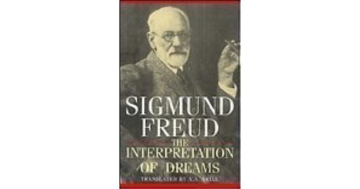 the interpretation of dreams review