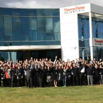 thermo fisher scientific employee reviews