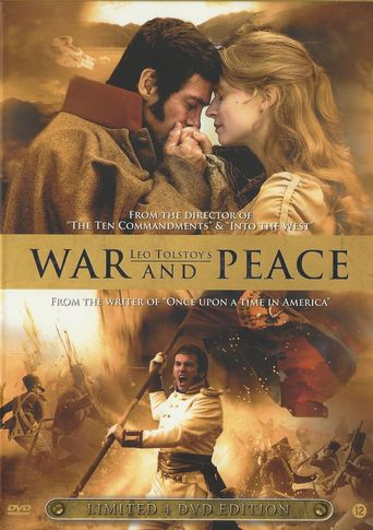 war and peace 2016 review