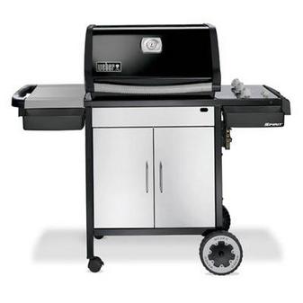weber spirit e 320 lp gas grill review