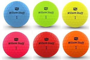 wilson staff dx2 soft golf balls reviews