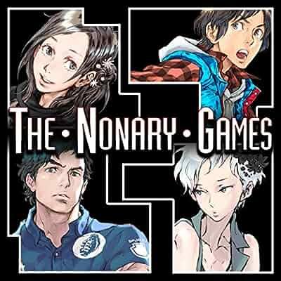 zero escape the nonary games review